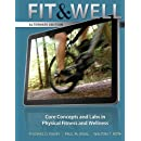 Fit & Well Alternate Version with Connect Access Card