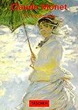 Monet Postcard Book