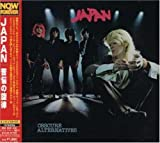 Obscure Alternatives by Bmg Japan