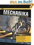 Mechanika: Digital Painting Techniken...