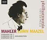 Mahler: Symphonies 1-3