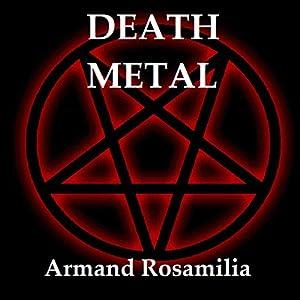 Death Metal Audiobook