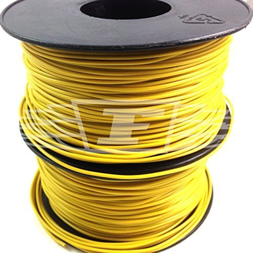 yellow-5-meters-solid-core-hookup-wire-1-06mm-22awg-breadboard-jumpers