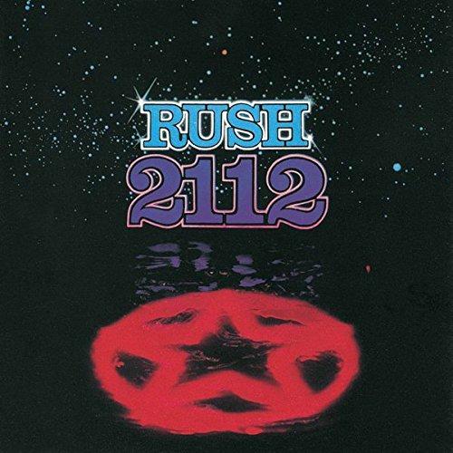 Rush - 2112 [lp] - Zortam Music