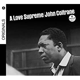 Originals: A Love Supreme