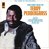 Teddy Pendergrass - The Very Best Of
