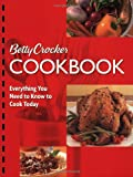 Betty Crocker Cookbook, 10th Edition (Combbound) (Betty Crocker New Cookbook)