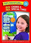 Easy Daysies Chores & Special Times A…