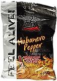 Blair's Death Rain Habanero Kettle Cooked Potato Chips - 1.5 oz bag
