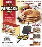 Perfect Pancake Pan