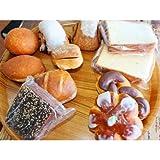 【十勝ブランド認証品】あさひや特製パンセット 9種類のふんわりパンが計13個