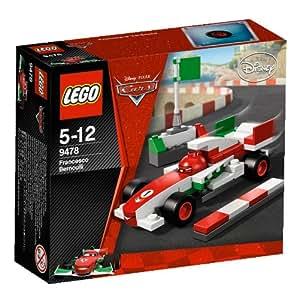 LEGO Cars 9478 - Francesco Bernulli
