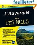 L'Auvergne pour les Nuls