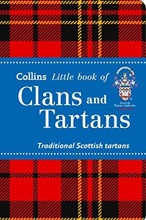 Amazon.com: Clans and Tartans (Collins Little Books) eBook: Collins