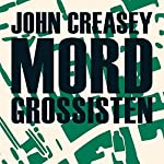Mordgrossisten | John Creasey