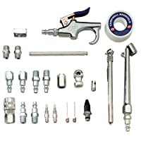 Campbell Hausfeld 17-Piece Air Tool and Accessory Kit (MP284701AV) by Campbell Hausfeld