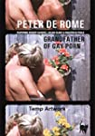 Peter De Rome [DVD]