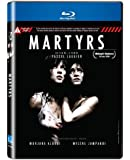 Martyrs [Blu-ray] (Version française)