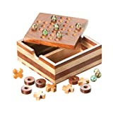 Duo Wooden Game Set