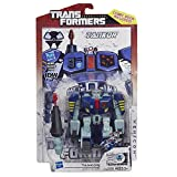 Tankor Transformers Generations Thrilling 30 Deluxe Class Figure