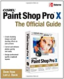 David Huss Corel Paint Shop Pro X
