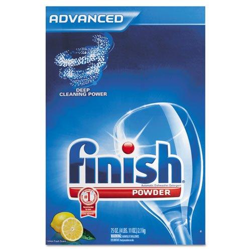 finish-electrosol-automatic-dishwasher-detergent-lemon-scent-powder-23-qt-box-includes-six-per-case