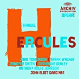 HANDEL:HERCULES TOMLIN