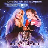 Anthems for the Champion-the Queen