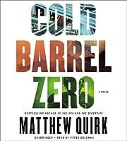 Cold Barrel Zero: Library Edition
