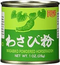 Hime Powdered Wasabi Japanese Horseradish - 1 oz