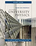 Study Guide for University Physics, Volumes 2-3: Chapters 21-44