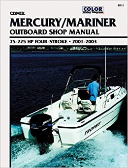 2001 mercury 15 hp outboard manual