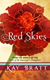 img - for Red Skies (The Tales of the Scavenger's Daughters) book / textbook / text book