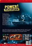 Power-Percussion-Entwickle-Deine-eigene-Schlagzeugshow-Noten-Spiel-und-Bauanleitungen-Noten-Spiel-und-Bauanleitungen--Entwickle-deine-eigene-Schlagzeugshow