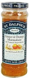 St. Dalfour – Fruit Spread 100% Natur…