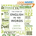 The Story of English in 100 Words (BBC Audiobooks)