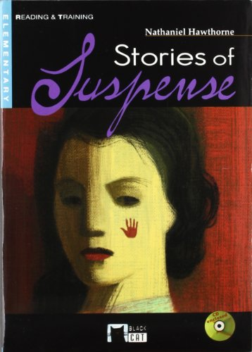 Stories of suspense, ESO. Material auxiliar