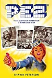 PEZ: From Austrian Invention to American Icon (American Palate)