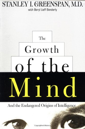 The Growth Of The Mind: And The Endangered Origins Of Intelligence front-844095
