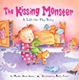 The Kissing Monster (0689848994) by Bauer, Marion Dane