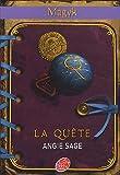 echange, troc Angie SAGE - Magyk - Tome 4 - La quête