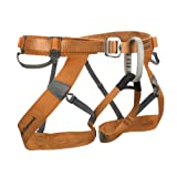 Black Diamond Couloir Climbing Harness-Large/Extra Large (Orange)