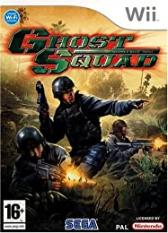 Ghost Squad