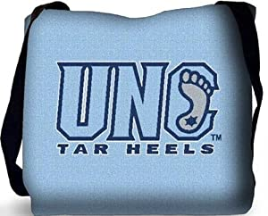 NCAA Tote Bag NCAA Team: North Carolina by Pure Country Weavers
