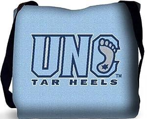 NCAA Tote Bag NCAA Team: North Carolina by Pure Country Weavers