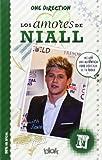 Los amores de Niall (Spanish Edition)