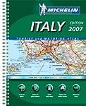 MOT Atlas Italy 2007 (Michelin Touris...