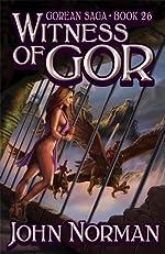 Witness of Gor (Gorean Saga 26)