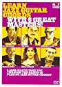 Learn Jazz Chording With 6 Great Masters [DVD]<br>$518.00