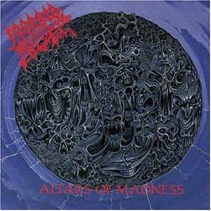 Morbid Angel - Bleed For The Devil - Zortam Music